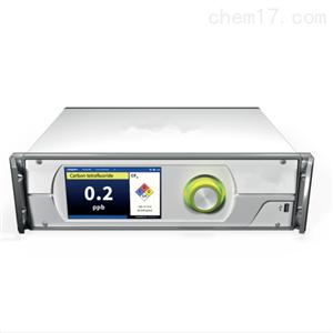 DKG-ONE CF4气态分子污染物四氟化碳CF4泄漏分析仪
