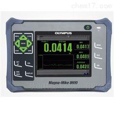 日本olympus磁性测厚仪Magna-Mike 8600