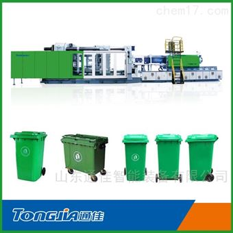 2280垃圾桶加工设备