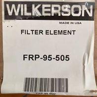 FRP-95-505美国威尔克森WILKERSON滤芯