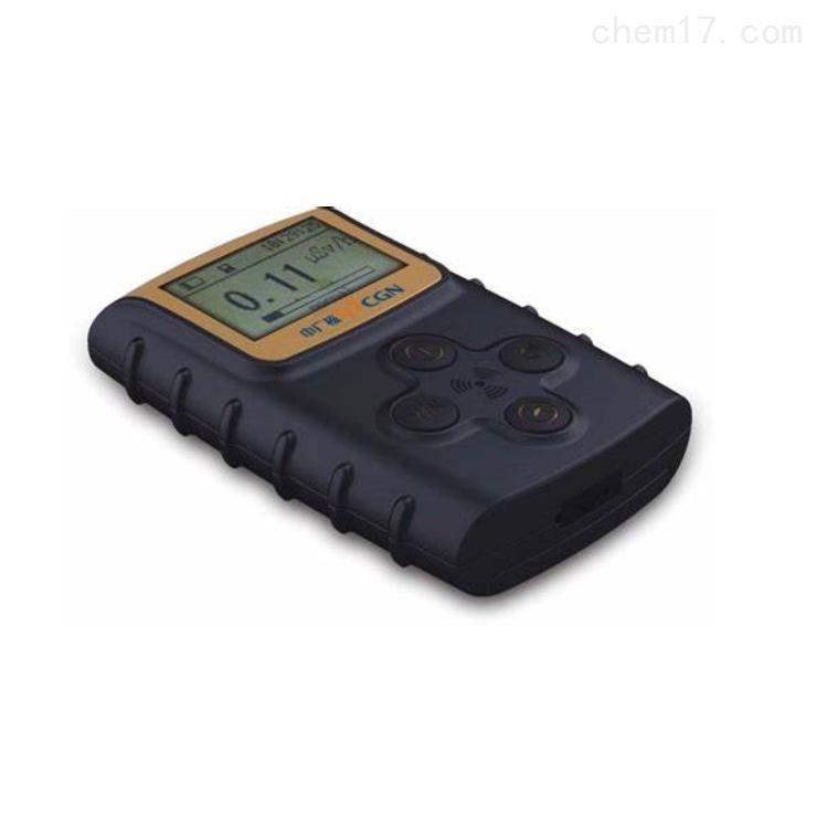 BG2020型χ、γ个人辐射剂量仪