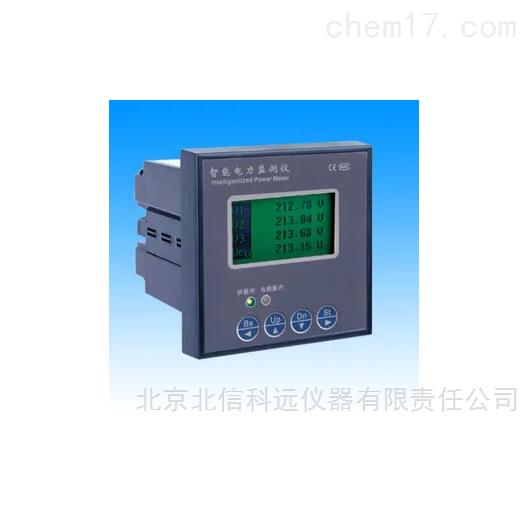 智能电力测控仪 多路电流测量仪 智能电力测量控制仪
