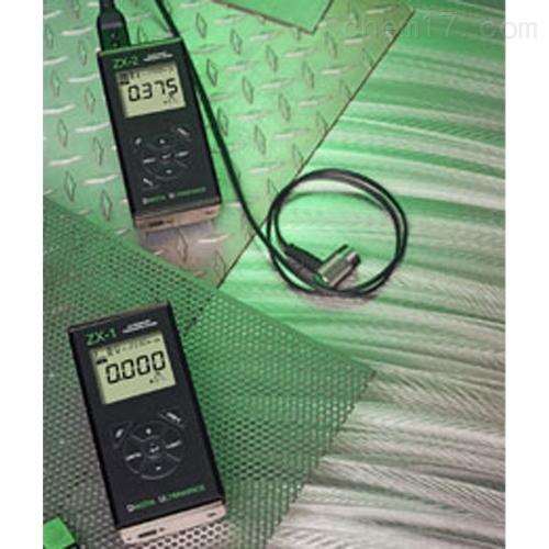 美国达高特DAKOTA ULTRASONICS超声波测厚仪