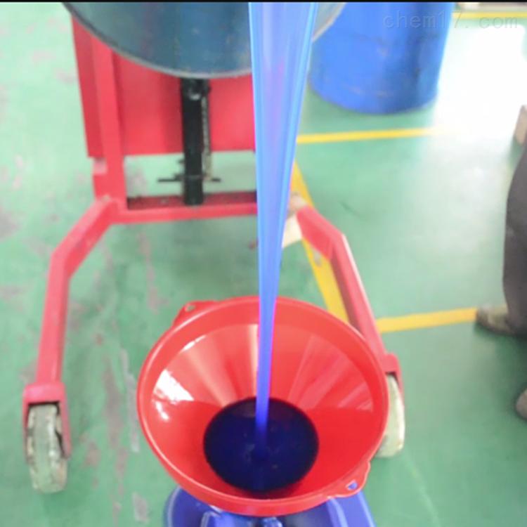 不流动涂刷真空袋船舶硅胶