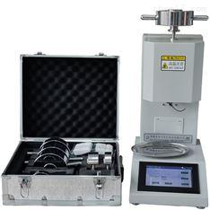 熔体流动速率仪熔融指数测定仪