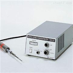 热销日本ASONE进口超音波分散机检测