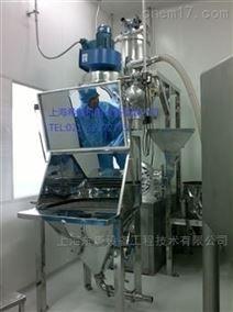SVS系列振动筛分卸料站的优势
