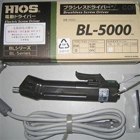原装日本好握速HIOS电批无碳刷电动螺丝刀