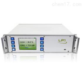 激光光声光谱微量气体分析仪