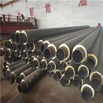 DN500聚氨酯供暖防腐保溫管