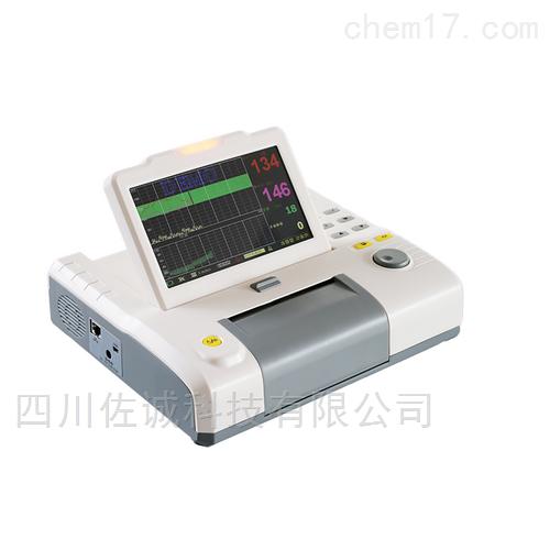 FM-3A型胎儿监护仪产品研发