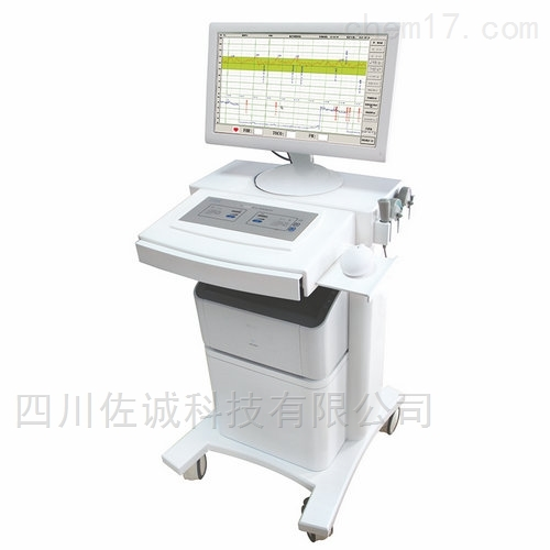 FM-3B型胎儿监护仪操作使用