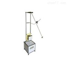 50J充电桩摆锤冲击试验装置