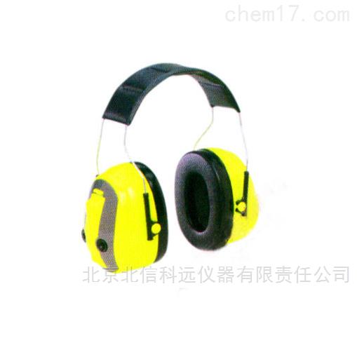 电子耳罩 听力防护耳罩