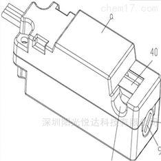 直流充电枪电子锁寿命试验机GBT20234.1