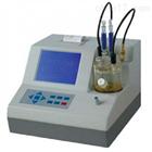 WS2000四川电力石油微量自动水分测定仪