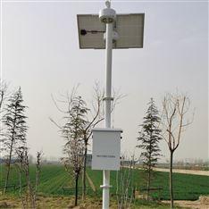 工业排污恶臭气体在线监测报警器