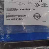 德森克di-soric磁敏开关PDF资料搜索