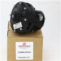 Fairchild数字输出温度传感器概览及应用