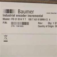 经销BAUMER增量式编码器BHF16.24K3600-L2-A