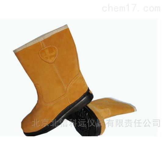 高帮安全防护鞋 防砸耐油高帮防护鞋 防滑弱酸碱高帮安全鞋