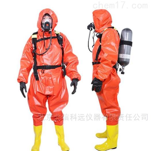 轻型防化服 多种化学物质轻型防化服 特殊纤维材料防化服