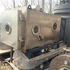 回收二手冻干机35方