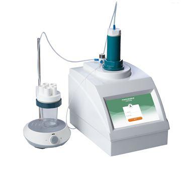 GT50全自动电位滴定仪实验室酸碱滴定氧化值