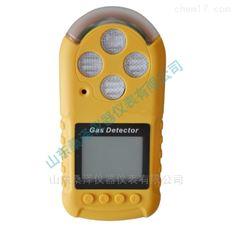 便携式二合一气体检测仪(氨气,二氧化硫)