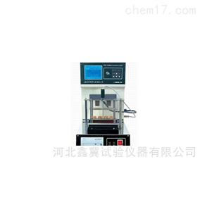 全自动液晶显示沥青软化点测定仪
