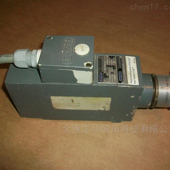 PERSKE  电机