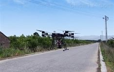 高分辨率无人机高光谱遥感系统