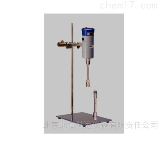 标准型台式均质乳化机 分散破碎样品均质乳化机