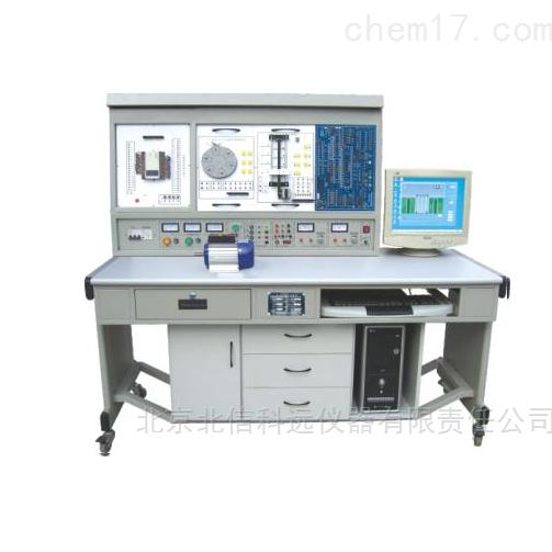 PLC主井提升信号自动定量装卸载综合控制系统