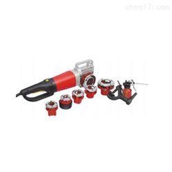 GMTE-03C手持式电动套丝机(带切断) 库号:M403022