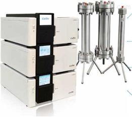 分析型液相色谱
