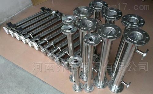 不锈钢管式混合器