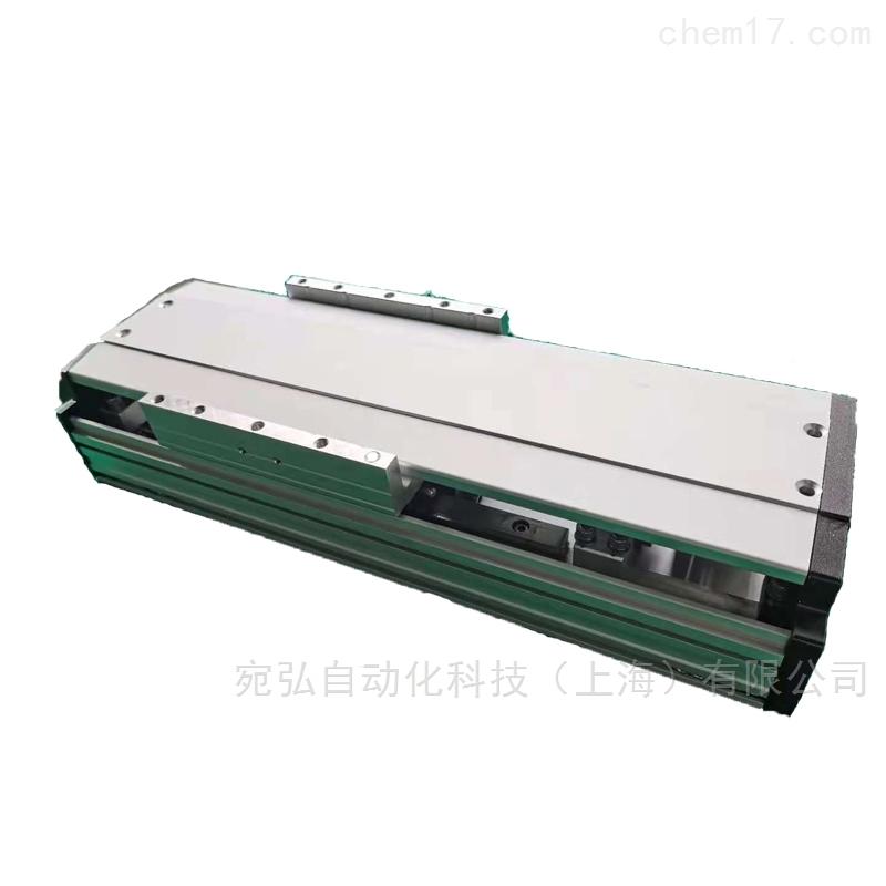 半封闭同步带模组RST110-P90-S850-ML