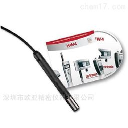 瑞士罗卓尼克HC2-WIN-USB温湿度探头