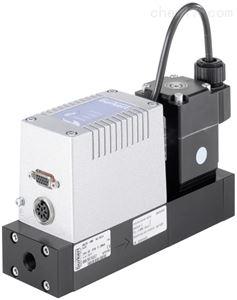 气体流量计代理Burkert气体质量流量控制器