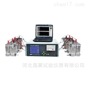 HLD-08A型混凝土氯离子电通量测定仪