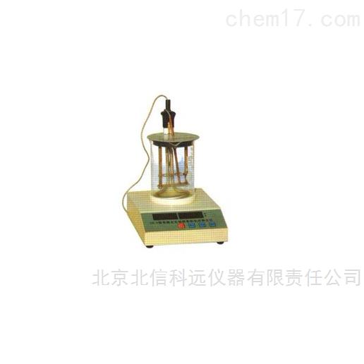 全自动沥青软化点试验器 石油沥青软化点测定仪 石油沥青软化点检测仪