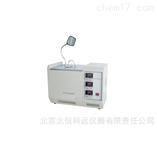 自燃点测定仪 运行油抗燃油Z低温度测定仪 油Z低温度检测仪