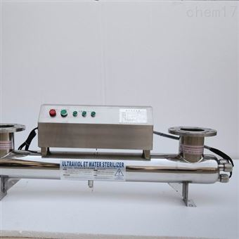 RZ-UV2-LS10银川农村饮水紫外线消毒器