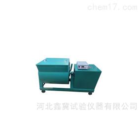 混凝土单卧轴试验用强制式搅拌机