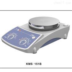 KHD-151B刻度显示加热板 实验室恒温搅拌器