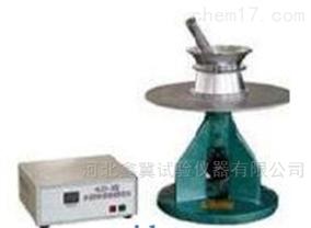 CA砂浆干料流动度测定仪