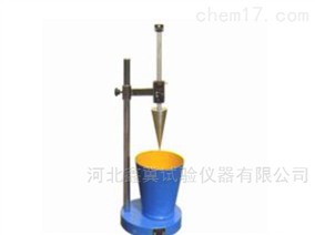 SZ-145型砂浆稠度仪