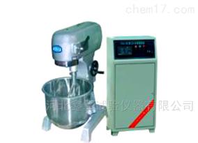 CAJ-30CA砂浆程控搅拌机