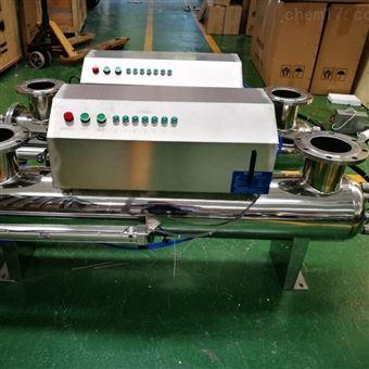 RZ-UV2-LS80双鸭山农村饮水紫外线消毒器